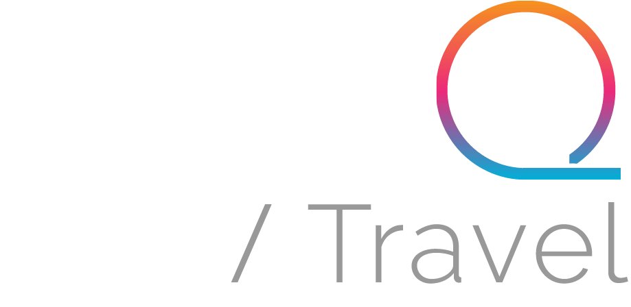 TRAQ Travel large logo